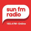Sun FM 103.4-Logo