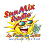 Sun Mix Radio-Logo