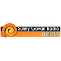 Sunny G-Logo