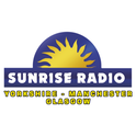 Sunrise Radio-Logo