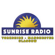 Sunrise Radio-Logo