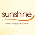 Sunshine 106.8-Logo