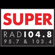 Super FM-Logo