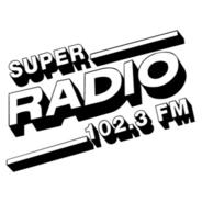 Super Radio 102.3-Logo