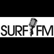 Surf FM-Logo