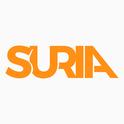 Suria FM-Logo