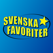 Svenska Favoriter-Logo