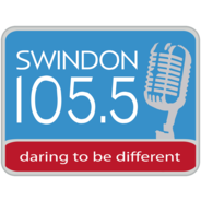 Swindon 105.5-Logo