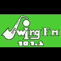 Swing FM-Logo
