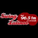 Swing Latino FM-Logo