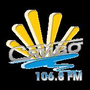 Syaivo 106.8 FM-Logo