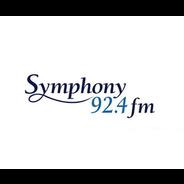 Symphony 92.4FM-Logo