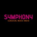 Symphony Radio-Logo