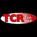 TCR fm-Logo