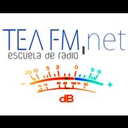 TEA FM-Logo