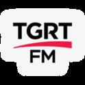 TGRT FM-Logo