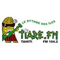 TIARE FM 104.2-Logo