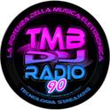 TMB DJ Radio-Logo