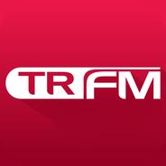 TRFM 99.5-Logo