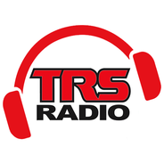 TRS Radio 104.8-Logo