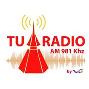 TU Radio 981 KHz-Logo