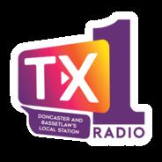 TX1 Radio-Logo