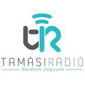 Tamási Rádió-Logo