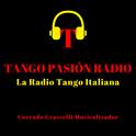 Tango Pasión Radio-Logo