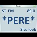 Tartu Pereraadio-Logo