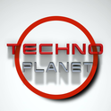 Techno Planet-Logo