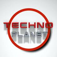 Techno Planet-Logo
