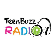 Teen Buzz Radio-Logo