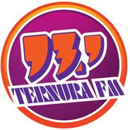 Ternura FM 93.9-Logo