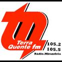 Terra Quente FM-Logo