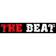 The Beat  104,8 FM-Logo