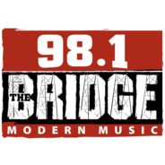98.1 The Bridge CKBD-Logo