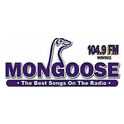 The Mongoose 104.9 WMNG-Logo