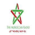 The Moroccan Radio-Logo