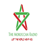 The Moroccan Radio-Logo