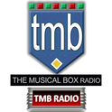 The Musical Box Radio-Logo
