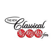 The New Classical FM CFMZ-Logo