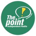 The Point-Logo