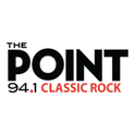 The Point 94.1-Logo