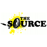 The Source FM-Logo