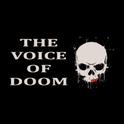 The Voice Of Doom-Logo