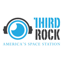 Third Rock Radio-Logo