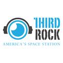 Third Rock Radio-Logo