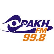 Thraki FM-Logo