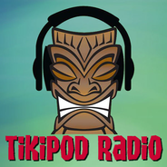 TikiPod Radio-Logo