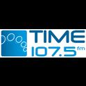 Time 107.5-Logo